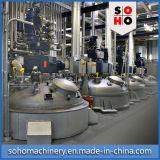Chaleira química da mistura