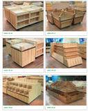Bureau de magasin en bois promotionnel en MDF