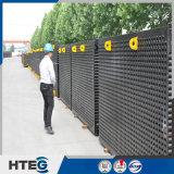 熱伝達のボイラーは産業ボイラーのためのGB3274 Enameldの管の空気予熱器を分ける