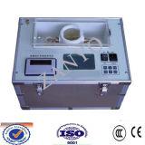Verificador automático do petróleo de Bdv