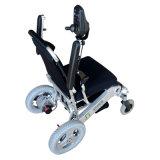 Безщеточная моторизованная кресло-коляска с легковесом