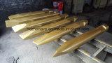 ランマーシリーズS21、E63; G80、Excavator Spare Partsのための90 Chisels