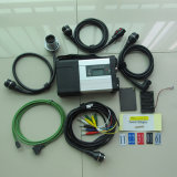 MB de Ster C5 MB BR verbindt Compacte 5 + multi-Talen van de Snelheid van de Software SSD de Super voor Auto's en Vrachtwagens