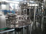 Производственная линия минеральной питьевой воды бутылки любимчика разливая по бутылкам