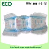 Fabricantes descartáveis dos tecidos do bebê da absorção super quente da venda em China