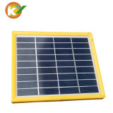 Poli comitati solari 5W-10W per il sistema di illuminazione solare
