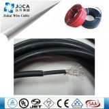 Изготовление Price PV1-F PV Solar Cable 4mm/6mm/10mm/16mm PV Solar Cable
