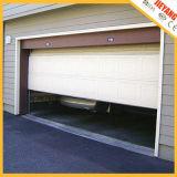 Il bianco ostruisce il portello del garage di alta qualità di stile