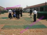 Плетение провода высокого качества шестиугольное
