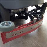 Скруббер и сушильщик пола обслуживания Walkbehind Minisize легкие