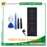 1560mAh Li-IonenMobile Phone Battery voor iPhone 5s 5c lithium-Ion Batteries
