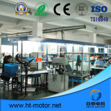 Programa piloto Hetai del motor eléctrico Mc57