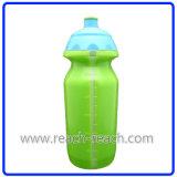 600ml BPA liberano la bottiglia di acqua di plastica di sport con valore della scala (R-1128)