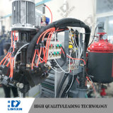 Polyurethane Elastomer Casting Machine for Screen Mesh