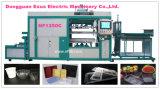 기계를 형성하는 고속 자동적인 롤 공급 PVC/Pet/PS 과일 상자 진공