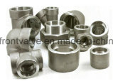 위조된 Steel Threaded 또는 Socket Welded Union