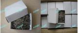 Vernikkelde de t-Staaf van het Metaal van het Staal Hoofd Rechte Speld (P160125E)