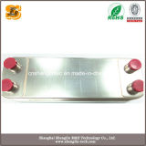 Scambiatore di calore brasato del piatto per i sistemi di refrigerazione