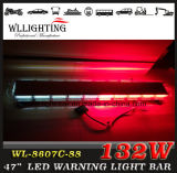 Guide optique lumineux superbe Emergency Wl-8607c-88 (LED-LIGHT-BAR) de voyant d'alarme de police de l'ÉPI LED