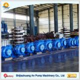 ISO9001 de Pomp van de Baggermachine van de Zuiging van het Zand van het Meer van de rivier
