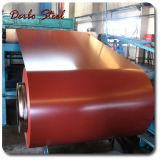 Главный Pre-Painted горячая окунутая катушка Galvalume стальная
