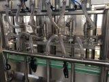 Машина завалки воды в бутылках цены по прейскуранту завода-изготовителя 5L 10L линейная