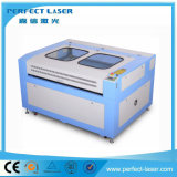 CO2 Laser-Stich und Ausschnitt-Maschine für Acryl-/Plastik-/hölzernen /PVC-Vorstand