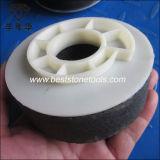 Gc-100 сушат меля каменное соединение (Dia: 100xT35mm)