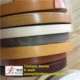 Band PVC-Profil der PVC-Rand-Streifenbildungs-/PVC