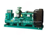 Unire Power 50Hz 120kw/150kVA Yuchai Engine Diesel Generator