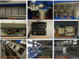 Brandnew полная машина системы CCD цвета сортируя с 5000+Px