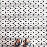 2016 het Populaire Ceramische Mozaïek van de Tegel van de Bevloering van China (CEA02)