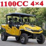 EEC 4X4 1100cc UTV