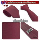 カスタムドビーデザイン人の絹製ネクタイのナイロンタイ(T8036)