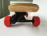 Популярная миниая собственная личность балансируя самокат скейтборда 4 колес электрический