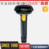 Drahtloser Laser-Barcode-Scanner des Supermarkt-1d
