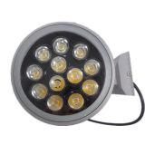 セリウムRoHSが付いている屋外の照明器具LEDの壁ランプIP65
