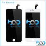 Telefone móvel LCD para o iPhone 6 6s mais a visualização óptica