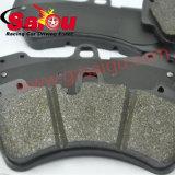 Brembo 17z Caliper를 위한 최고 Quality 및 Performance Brake Pad