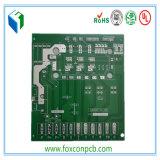 Qualitäts-Grundmaterial Fr4, Tg170 elektronische Leiterplatte Schaltkarte-LED