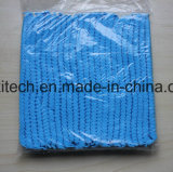 Protective Medical Disposablenonwoven Mob Cap / Doctor Hair Nets