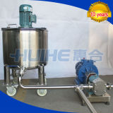 Emulsification leggero Tank per Mixing Juice
