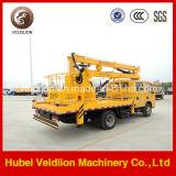 De Werkende Vrachtwagen van de Hoge Hoogte van Dongfeng 10m