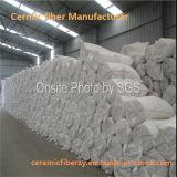 Fabricante de la manta de la fibra de cerámica