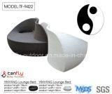 Китайская мебель Yin Yang ротанга Stype напольная