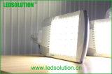 Lâmpada de rua do diodo emissor de luz da potência solar de projeto modular 200W