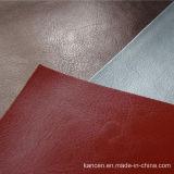 Cuoio molle del sofà dell'unità di elaborazione di colore di modo (KC-W026)