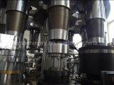 Maquinaria de la taza de papel para las bebidas calientes