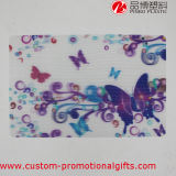 PPの物質的なプリント洗濯できる表レンズ3D Placemat