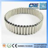 De kleine hoog Aangedreven Sterke Magneten van Magneten werkelijk voor Verkoop